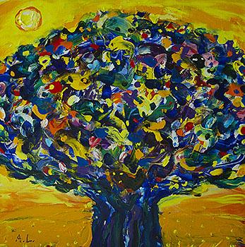 Tree of Life (Summer)
