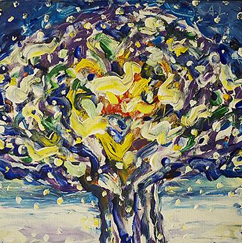 Tree of Life (Winter)
