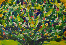 Tree of Life (Spring)
