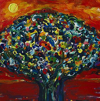 Tree of Passion