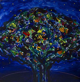 Universal Tree of Harmony
