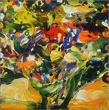 Arbre du Paradis (Tree of Paradise)