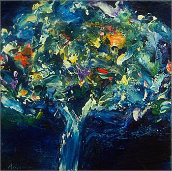 Arbre d`Esprit (Tree of spirit)