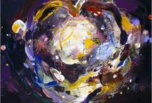 Peinture Nr. 270797 I