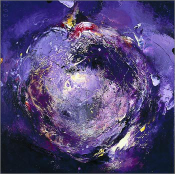 Peinture Nr. 200198 A