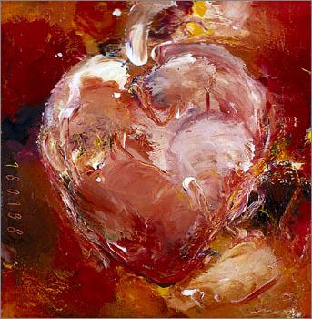 Peinture Nr. 180198 A