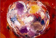 Peinture Nr. 300797